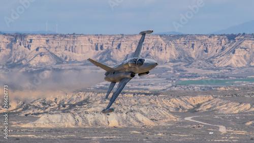 Fotografia f5 fighter jet