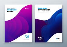 Minimal Modern Cover Design. D...