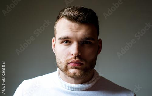 Fényképezés  Hairstyle barber