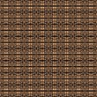 dark seamless and tileable pattern with burly wood, black and old mauve colors. vintage graphic for wallpaper, prints, fabric tiles or wrapping paper