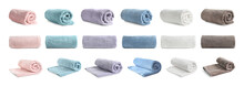 Set Of Different Clean Terry T...