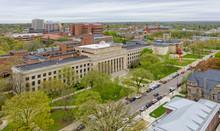 University Of Michigan, Ann Ar...