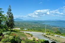 Skyline View Around Tagaytay C...