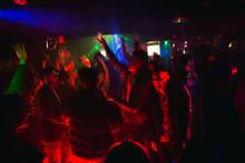 Disco Crowd