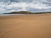 Torrisdale Bay And Sandy Beach