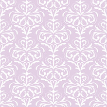Ornamental Seamless Pattern In...