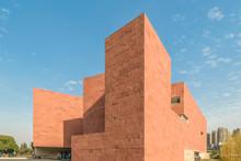 China Academy Of Art, Hangzhou...