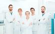 Scientists or doctors
