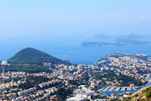 クロアチア  ボニノボの街