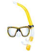 Diving Mask Isolated,snorkel.