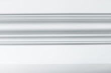 Molding On Ceiling Detail, Int...