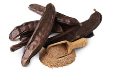 Ground Carob (Ceratonia Siliqu...