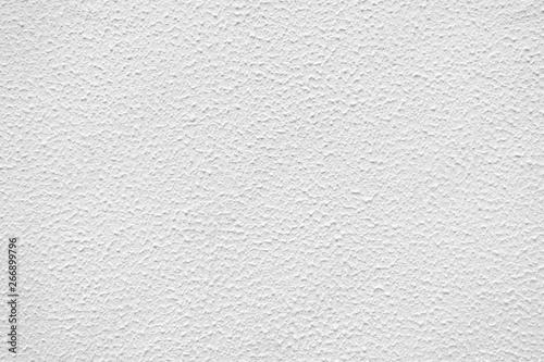Pinturas sobre lienzo  Nahaufnahme einer Wand mit feinem weißen Strukturputz