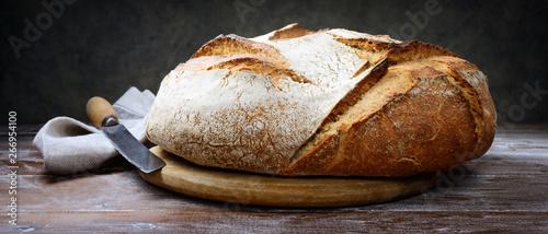 Fotografie, Obraz Traditional bread