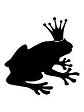Kröte Froschkönig Märchen P...