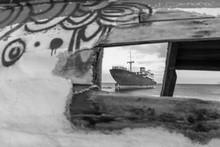 Ship Wreck Lanzarote