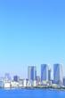 東京 都市風景(ビル・ビジネス・シティ)