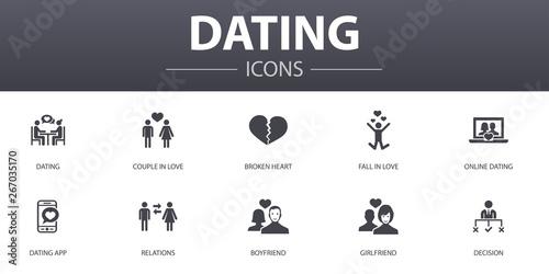 dating een man die is betrokken
