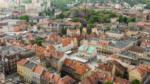 Gliwice- Miasto- centrum