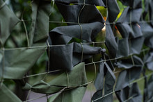 New Green Camouflage Net Cover...