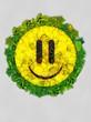 Warzywny uśmiech