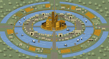 Atlantis Circles Islands Lost ...