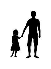 Papa Vater Und Tochter Vaterta...