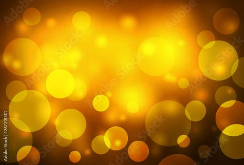 Fotografía  金色に輝く光