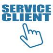 Logo service client.