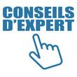 Logo conseils d'experts.