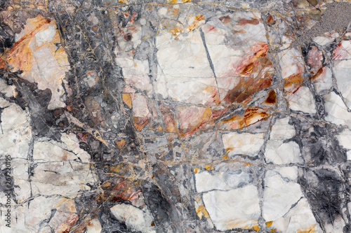 Keuken foto achterwand Marmer Exquisite light marble background for your design.