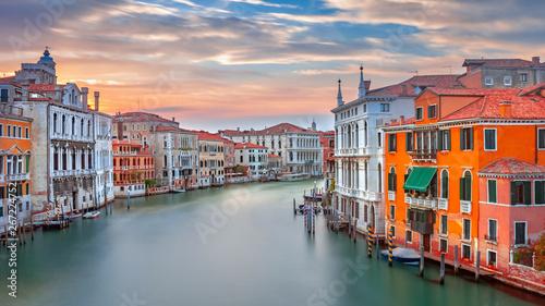 Obraz Architecture Venice, Landscape, Italy, Europe - fototapety do salonu