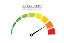 Speed Test Internet Measure. S...