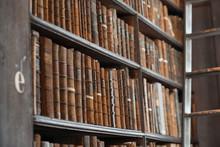 Trinity College Library, Dubli...
