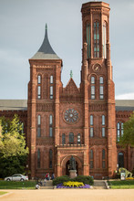 Smithsonian Institution Office...