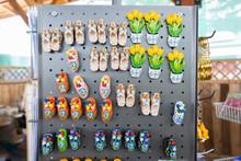 Dutch Magnet Souvenirs Of Porc...