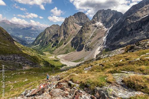 Hiking in the Alps, Austria, Gradental, xxl+more: bartussek.xmstore