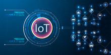 The Concept Of IOT Technology ...