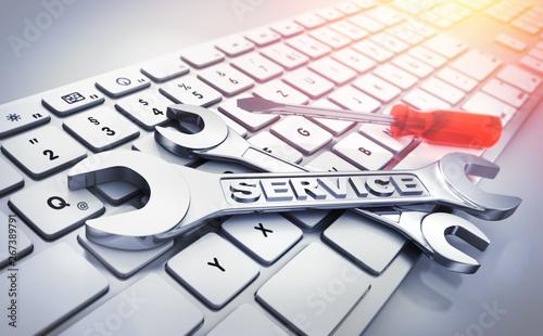 Photo Computer-Service