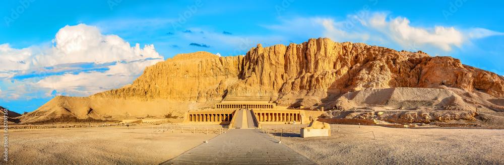 Fototapety, obrazy: Temple of Hatshepsut