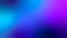 Abstract Blue Gradient. Blue B...