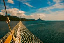 Angra Dos Reis, Brazil, Ilha G...