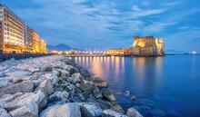 Castel Dell Ovo (Egg Castle) I...