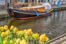 Alkmaar, The Netherlands - Apr...