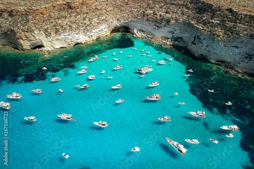 Fotografía Lampedusa