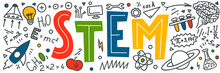 STEM. Science, Technology, Eng...