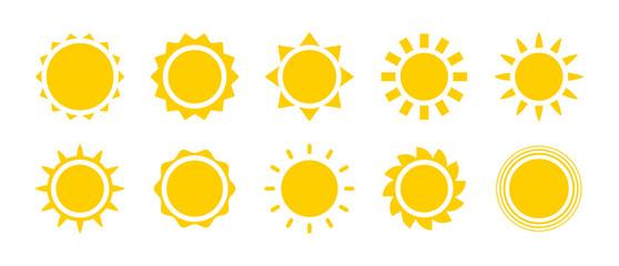 Sonnen Set