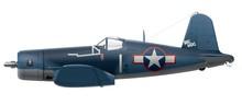 F4U-4-1A Vought Corsair - VF-1...