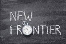 New Frontier Watch