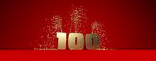 Célébration Des 100 !